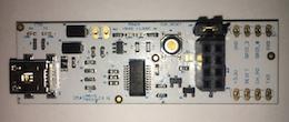 DomCo Electroics ESP Programmer